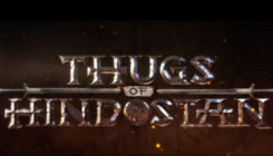 'Thugs Of Hindostan': Check out the impressive logo of Aamir and Big B starrer