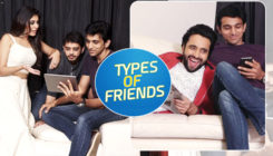 Watch: 'Mitron' gang introduces us to the different types of friends