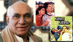 Happy Birthday Yash Chopra: Five of his most memorable films