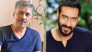 Ajay Devgn Prakash Jha Collaboration film