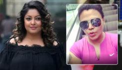 Watch Video: Rakhi Sawant reacts to Tanushree Dutta's defamation case against her