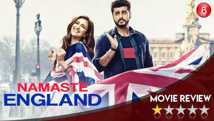 'Namaste England' Movie Review: A torturous experience that deserves a goodbye