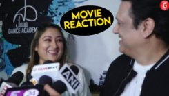 Here's how Govinda's wife reacted after watching 'FryDay'