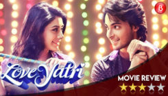 'LoveYatri' Movie Review: A predictable rom-com that is an average one time watch