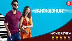 'AndhaDhun' Movie Review: This film will not let you blink with its unpredictable twists and turns