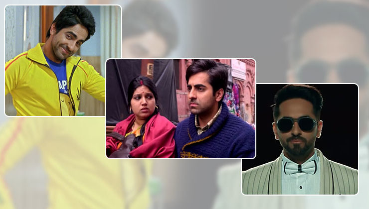 Is Ayushmann Khurrana emerging as the dark horse of Bollywood?