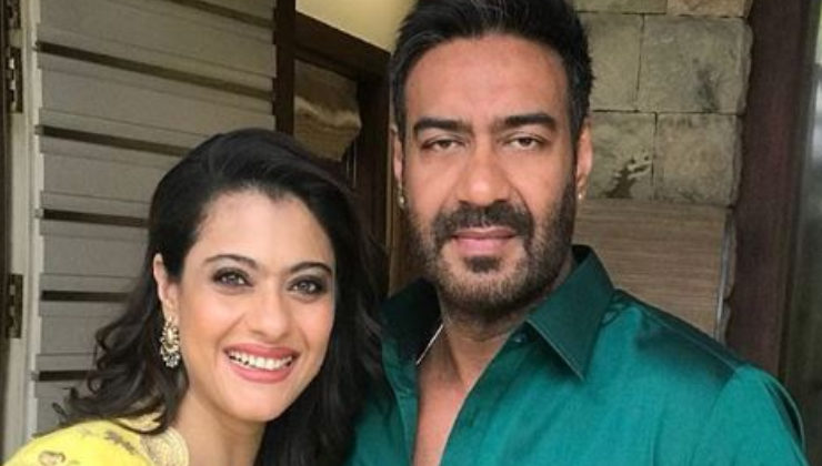 'No Filter Neha': Kajol reveals how she got married to Ajay Devgn, who is poles apart from her