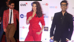 20th Jio Mami Film Festival: Aamir Khan, Jacqueline Fernandez and others mark their attendance
