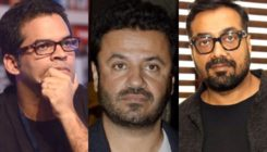 Vikas Bahl files a Rs. 10 crore defamation case against Anurag Kashyap and Vikramaditya Motwane