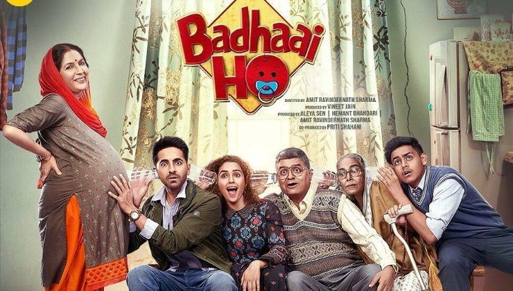 'Badhaai Ho' Mid-Ticket Review: Every scene in the first half is ought to tickle your funny bone