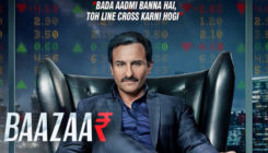 'Baazaar' Mid-Ticket Review: A gripping thriller with two parallel stories that intersect right at the interval mark