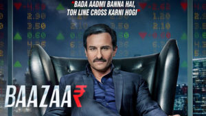 'Baazaar' Mid-Ticket Review saif ali khan