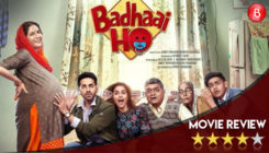 'Badhaai Ho' Movie Review: This breezy family drama will make you laugh, cry and help break stereotypes