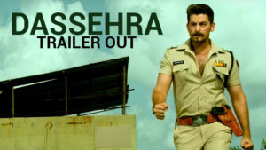 'Dassehra' Trailer Out: Neil Nitin Mukesh excels as a cop in this action drama