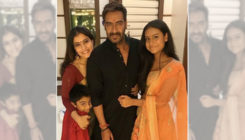 Have Ajay Devgn and Kajol bought an apartment for daughter Nysa in Singapore?