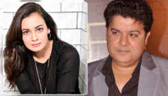 Dia Mirza: I agree that Sajid Khan was obnoxious, extremely sexist and ridiculous