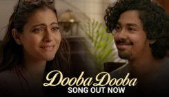 'Helicopter Eela': 'Dooba Dooba' song showcases the endearing bond between Kajol and Riddhi