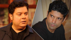 Farhan Akhtar is disappointed and heartbroken by cousin Sajid Khan's behaviour