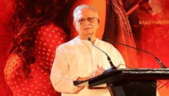 Gulzar commenting on #MeToo movement, says Cinema is not a Bible to teach people