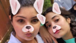 In Pics: Anshula Kapoor shows her love for sister Janhvi Kapoor