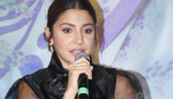 Anushka Sharma says star kids cannot be blamed for nepotism in Bollywood