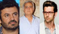 Hansal Mehta blames Hrithik Roshan for empowering Vikas Bahl, who is accused of sexual assault