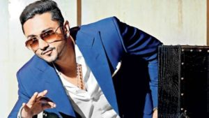 first look honey singh comeback music video
