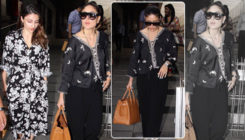 In pics: Kareena Kapoor Khan steps out with Soha Ali Khan for lunch