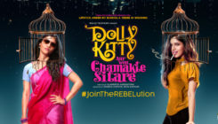 'Dolly Kitty Aur Woh Chamakte Sitare' first look: Konkana Sen and Bhumi Pednekar want you to join the REBELution