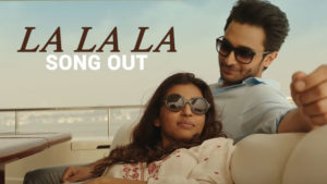 'Baazaar' Song: Toss the champagne on the beats of Radhika Apte and Rohan Mehra's song 'La La La'
