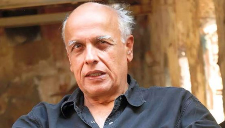 Mahesh Bhatt on #MeToo Movement: It cannot be resolved through the court of public opinion