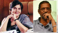 Veteran filmmaker Sai Paranjpye recalls Nana Patekar's rude behavior on the sets of their film 'Disha'
