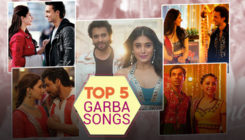 Happy Navratri 2018: Top 5 Bollywood Garba songs you must have in your playlist