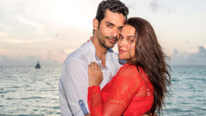 neha dhupia angad bedi blessed with baby boy girl