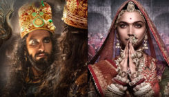 'Padmaavat' is an official selection at the prestigious Taipei Golden Horse Film Festival