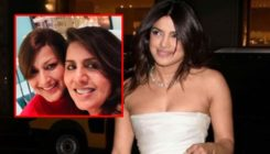 Priyanka Chopra's bridal shower also had Sonali Bendre and Neetu Kapoor; See pic