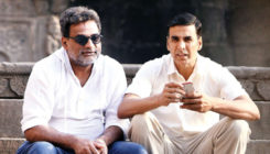 Akshay Kumar and R Balki are reuniting for a social drama?
