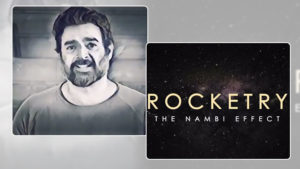 'Rocketry-The Nambi Effect' Teaser: R Madhavan is here with a compelling story