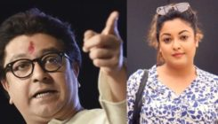 MNS Party threatens 'Bigg Boss' makers against taking Tanushree Dutta in the show