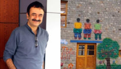 Rajkumar Hirani reacts on the relocation of '3 Idiots' Rancho wall