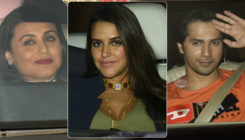 In pics: Celebs in attendance at Karan Johar's residence to celebrate 20 years of 'Kuch Kuch Hota Hai'