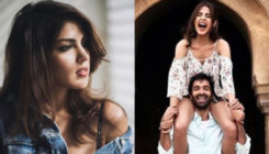 EXCLUSIVE: 'Jalebi' actress Rhea Chakraborty hopes the movie turns out to be her 'Aashiqui'