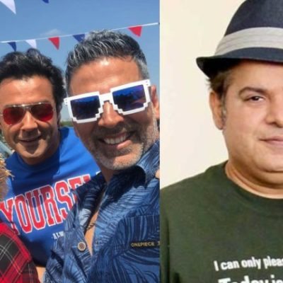 Sajid Khan to be replaced by THIS person as 'Housefull 4' director?