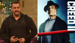 Salman Khan excited for 'Creed II'; hopes the movie to be as big as 'Rocky'