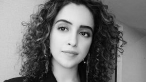 Sanya Malhotra Wants To Do Dance Number