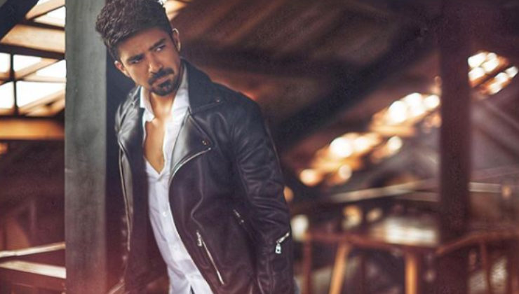 Saqib Saleem shares his #MeToo story; says he was sexually harassed at 21