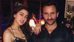 Sara Ali Khan not part of 'Jawani Janeman'; makers scouting for a new face