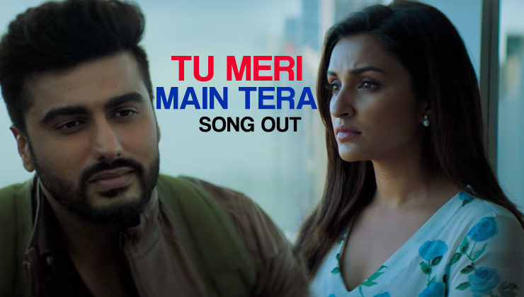 'Tu Meri Main Tera': This 'Namaste England' number is a heart-wrenching journey of love