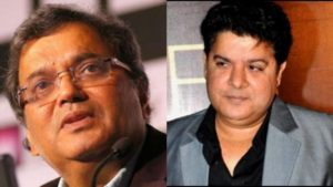 me too filmmaker subhash ghai sajid khan