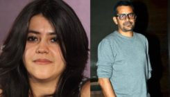 After Aamir's 'Mogul', Subhash Kapoor loses out Ekta Kapoor's web series 'The Verdict'